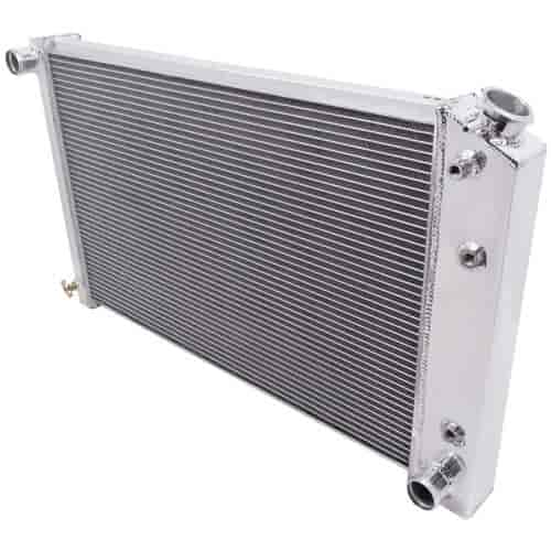 Champion Cooling Systems All-Aluminum Radiator
