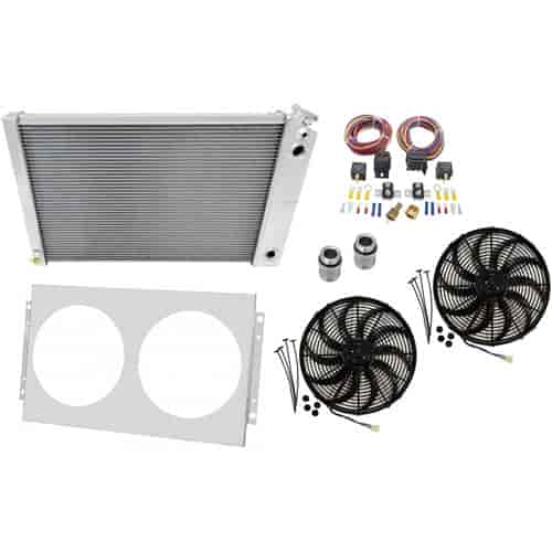 Champion Cooling Systems CC162DPK