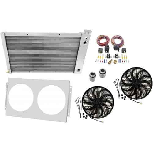 Champion Cooling Systems CC369DPK