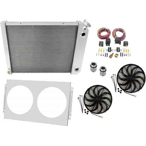 Champion Cooling Systems CC571DPK