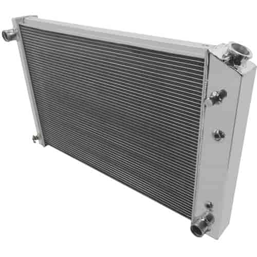 Champion Cooling Systems All-Aluminum Radiator 1973-1987 GM Full-Size