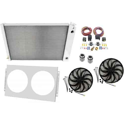 Champion Cooling Systems CC716DPK