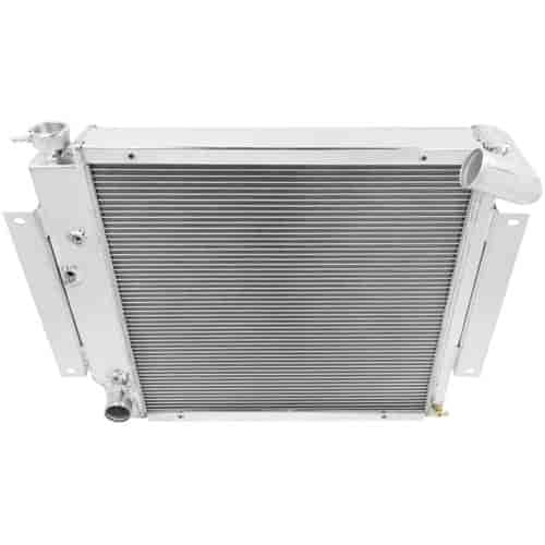 Champion Cooling Systems All-Aluminum Radiator 1970-1981 International Scout