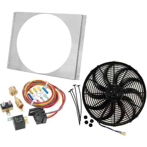 Champion Cooling Systems FS5100K