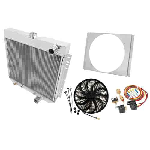 Champion Cooling Systems MC340K