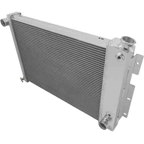 3 Row Core CoolingCare Big Block 1967-1969 Chevy Camaro//Pontiac Firebird Aluminum Radiator