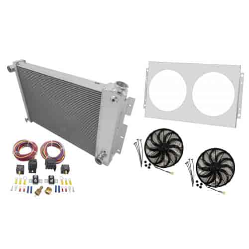 Champion Cooling Systems MC370K