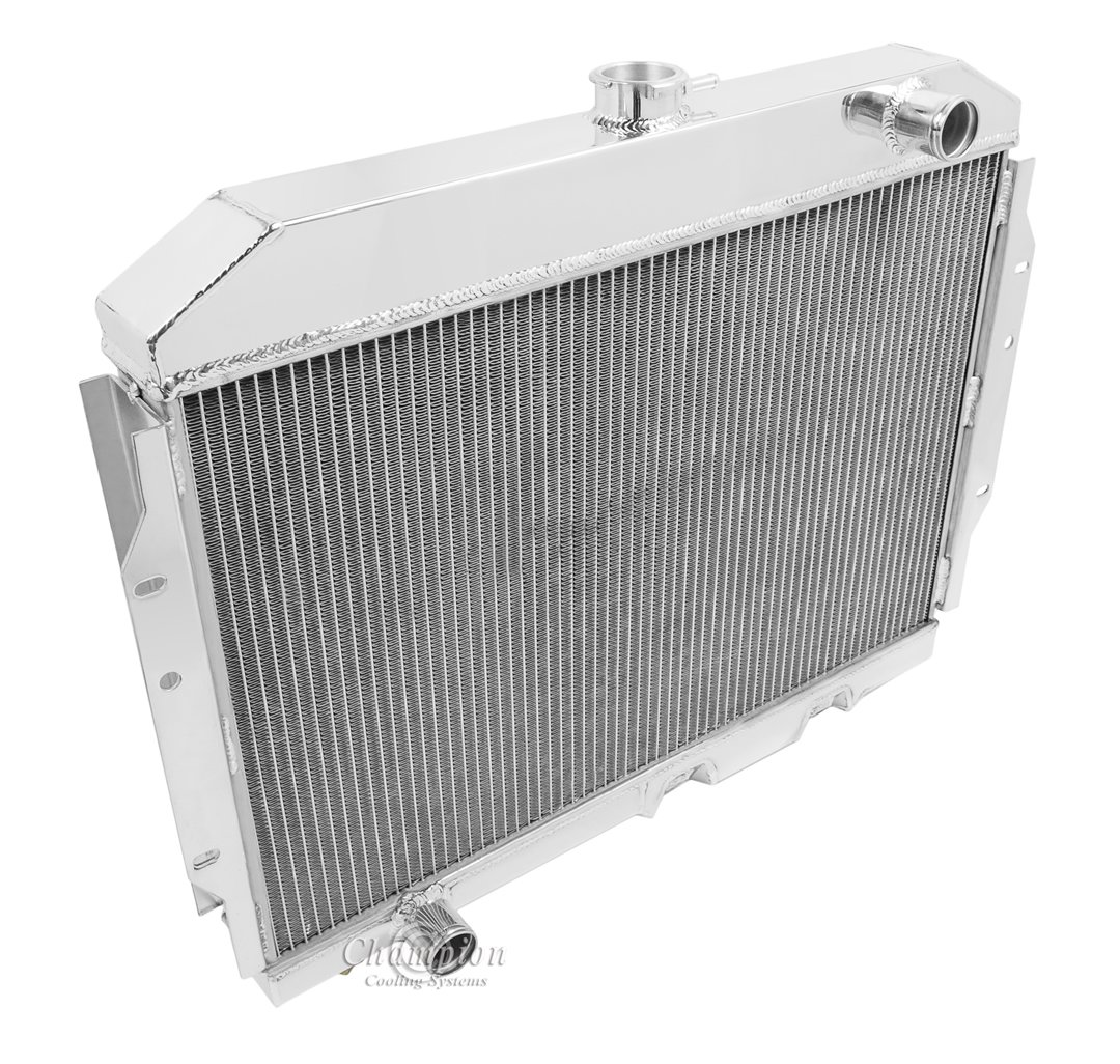 Champion Cooling Systems MC407
