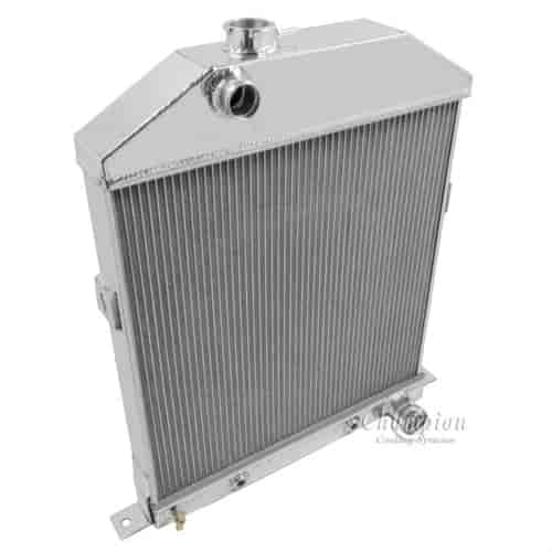 Radiator Champion Cooling Systems EC4146CH