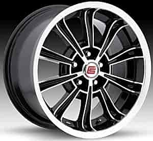 Carroll Shelby Wheels CS66895440B - Carroll Shelby Bargain Wheels