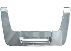 CCI CCITGH65211 - CCI Chrome Tailgate Handle Covers