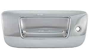 CCI CCITGH65502 - CCI Chrome Tailgate Handle Covers