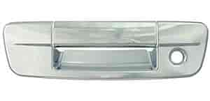 CCI CCITGH65514 - CCI Chrome Tailgate Handle Covers