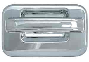 CCI CCIDH68110B1 - CCI Chrome Door Handle Covers