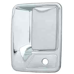 CCI CCIDH68116A - CCI Chrome Door Handle Covers