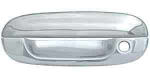 CCI CCIDH68131B - CCI Chrome Door Handle Covers