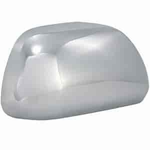 CCI CCIMC67421 - CCI Chrome Mirror Covers