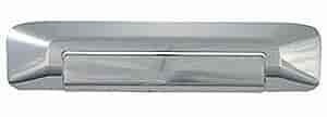 CCI CCITGH65301 - CCI Chrome Tailgate Handle Covers