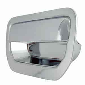 CCI CCITGH65504 - CCI Chrome Tailgate Handle Covers