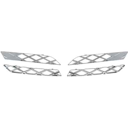 CCI IWCGI/104 - CCI Chrome Overlay Grilles for Cars