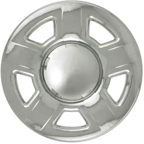 CCI IWCIMP/32X - CCI Triple Chrome Plated Imposter Wheel Skins
