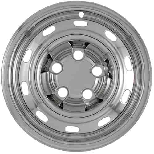 CCI IWCIMP/61X - CCI Triple Chrome Plated Imposter Wheel Skins