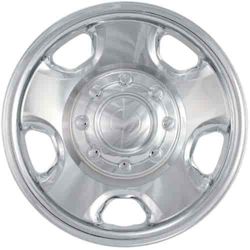 CCI IWCIMP/81X - CCI Triple Chrome Plated Imposter Wheel Skins