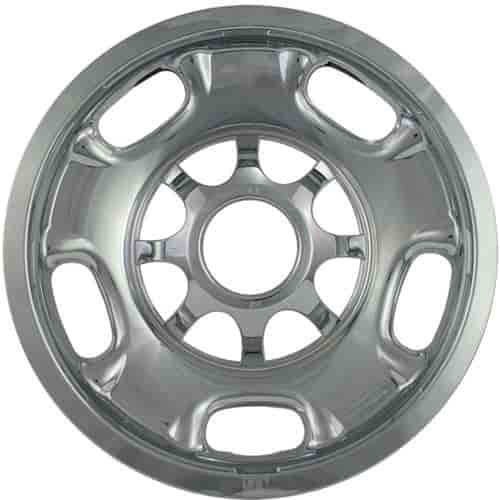 CCI IWCIMP/84X - CCI Triple Chrome Plated Imposter Wheel Skins