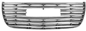 CCI IWCGI/109 - CCI Chrome Overlay Grilles For Truck, SUV, Jeep