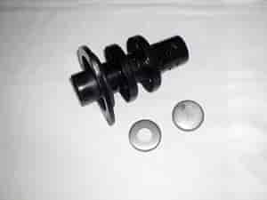 Car Chemistry 3FI35L - Car Chemistry Bolt-On Collector Inserts