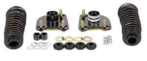 Kenny Brown Performance HKB49041 - Kenny Brown Caster Plus Upper Strut Mount Kits