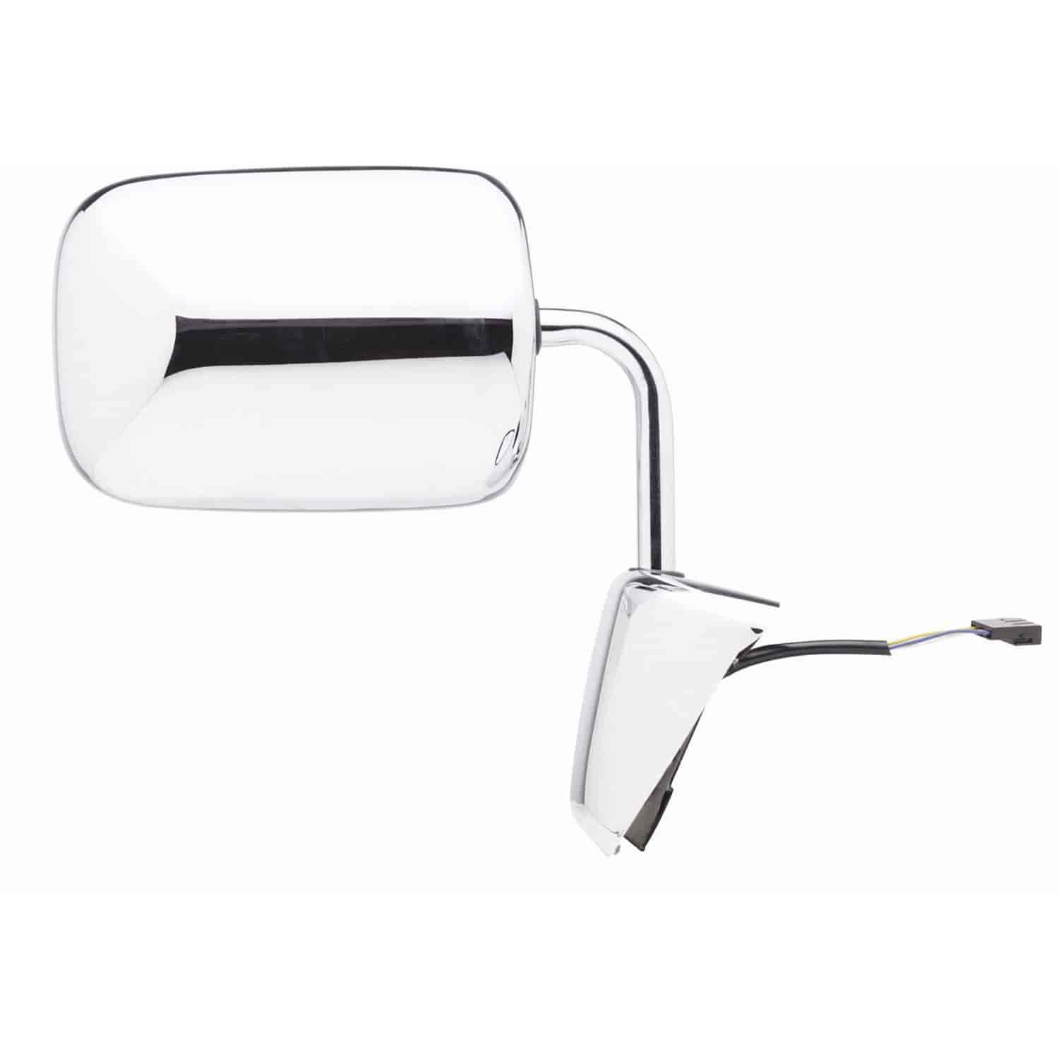 K Source 60127c Oem Style Replacement Mirror For 88 93