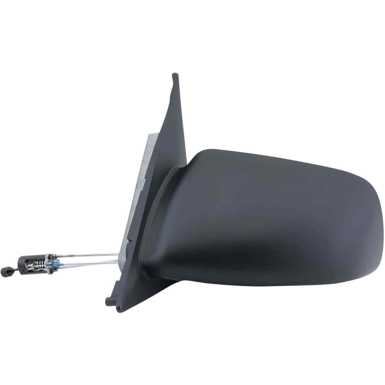 Driver Side Mirror Dodge Dynasty Dodge Dynasty Driver: K-Source 60522C: OEM Style Replacement Mirror For 90-93