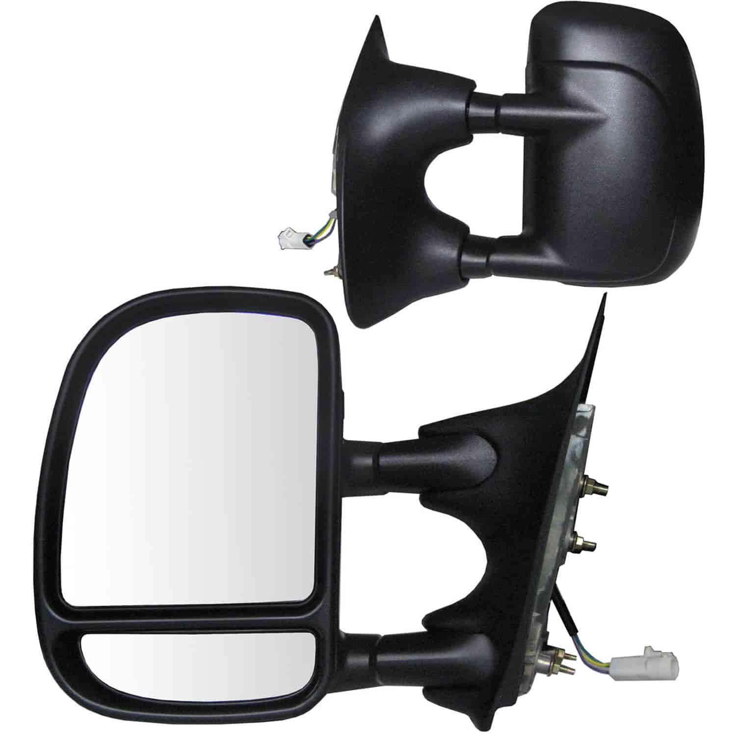 K source 61069 70f oem style replacement mirror fits 1999 for Mirror source