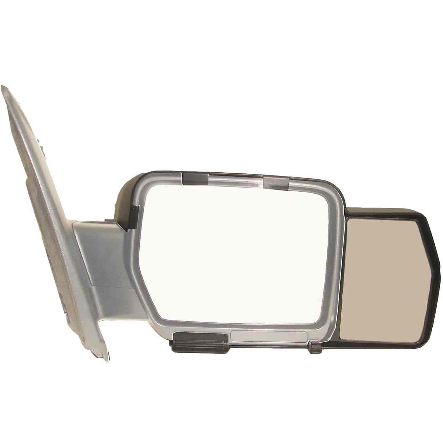 K Source  Snap On Towing Mirrors Fits  Ford F Jegs