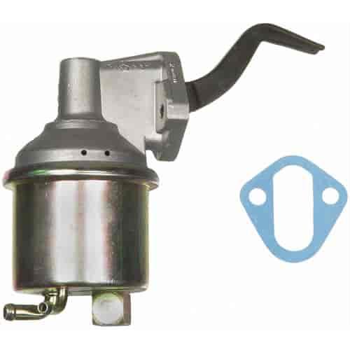 Carter m6122 mechanical fuel pump for 1970 1978 pontiac carter m6122 ccuart Gallery