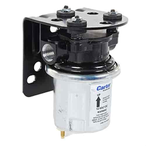 Carter P4600HP - Carter Competition Series Electric Fuel Pumps