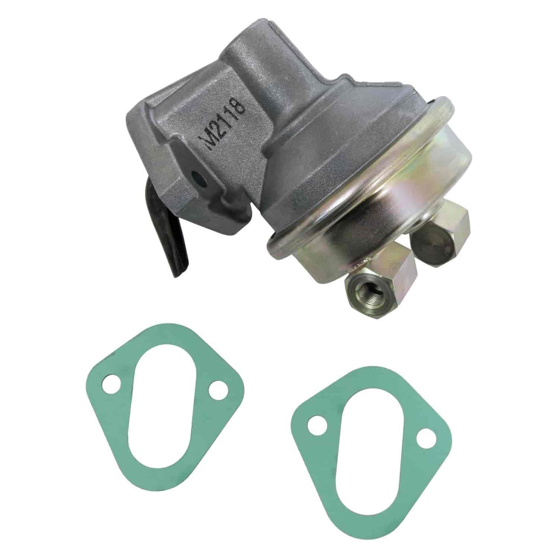 Carter m2118 mechanical fuel pump 1952 1957 chevy 217235236 carter m2118 mechanical fuel pump 1952 1957 chevy 217235236 inline 6 jegs ccuart Gallery