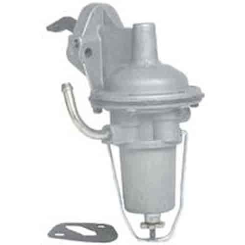 Carter Mechanical Fuel Pump 1965-72 AMC/Jeep/International 3 2L/3 3L/3 8L