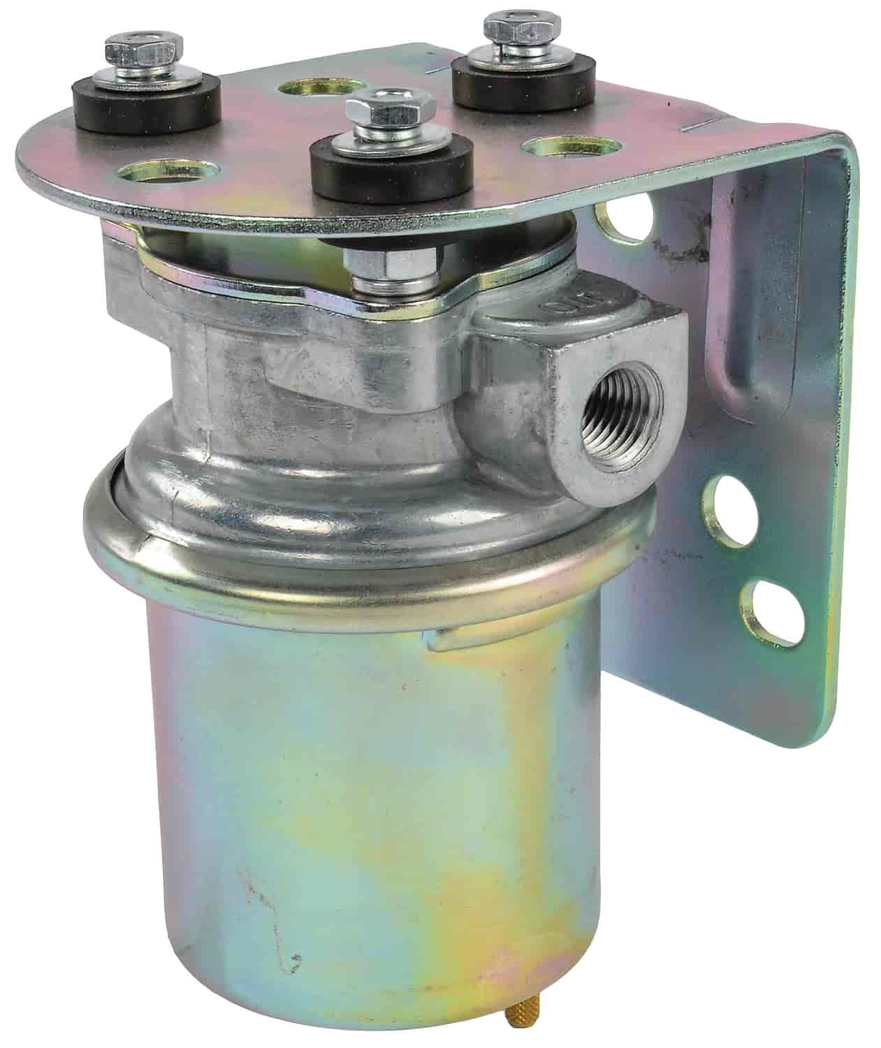 Carter P4070 Electric Fuel Pump Pump With 50 Gph At 4 8