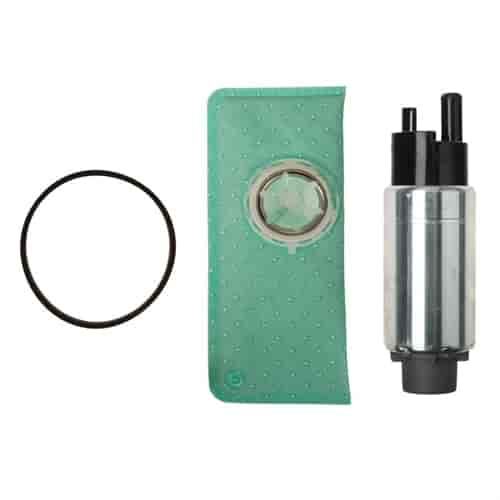Carter P74204 Fuel Pump and Strainer Set