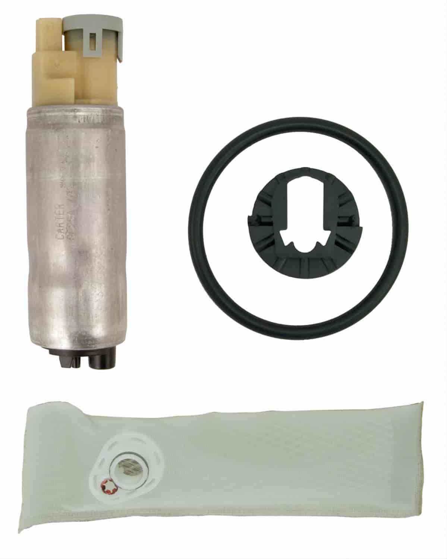 Electric Fuel Pump-Fuel Pump and Strainer Set Carter P74128