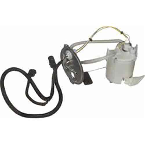 Carter P74749M: OE Ford Replacement Electric Fuel Pump