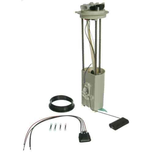 carter p74835m: oe gm replacement electric fuel pump ... gmc fuel pump assembly diagram