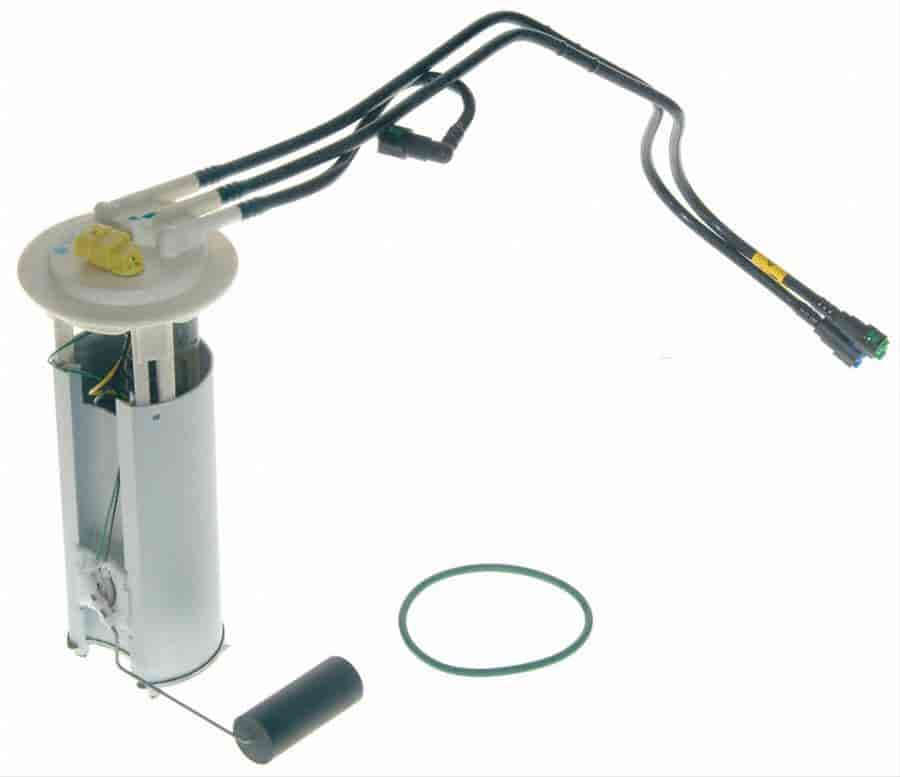 Carter P74838m  Oe Saturn Replacement Electric Fuel Pump