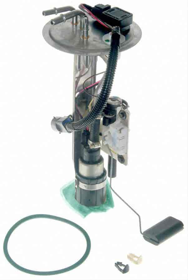 Fuel Pump and Sender Assembly Spectra SP196A1H