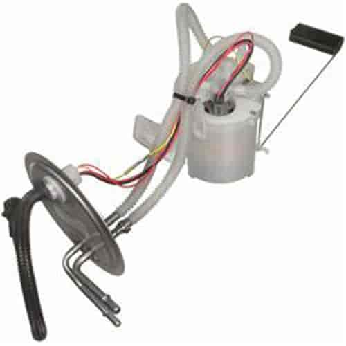 Carter OE Ford Replacement Electric Fuel Pump Module Assembly 1999-04 Ford  F250/F350/F450/F550 Super Duty 5 4L/6 8L V8