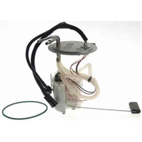Carter OE Replacement Electric Fuel Pump Module Assemblies