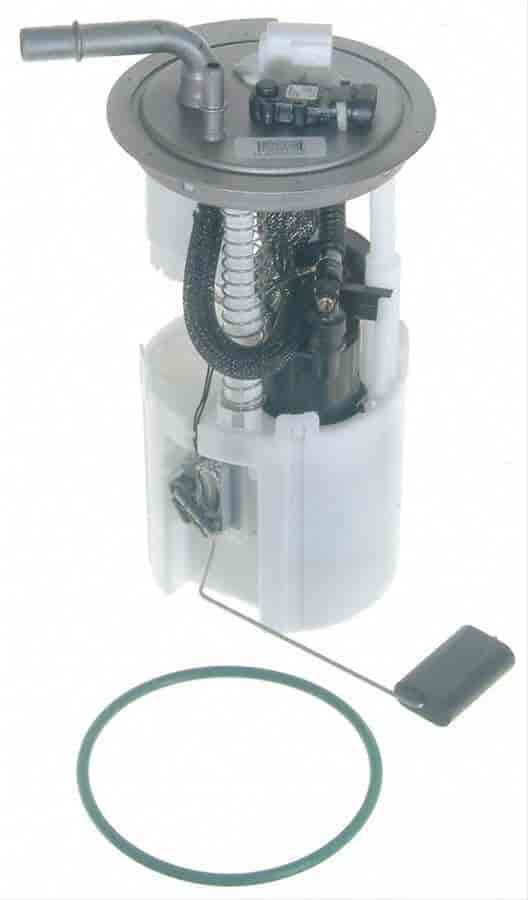 Fuel Pump Module Assembly For Buick Rainier Chevrolet SSR Traiblazer GMC Envoy
