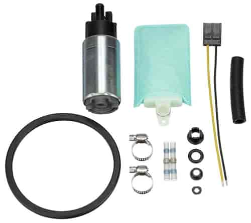 Carter EFI In-Tank Electric Fuel Pump And Strainer Set for 1996-1997 Lexus  LX450/1998-2007 Lexus LX470/Toyota Land Cruiser